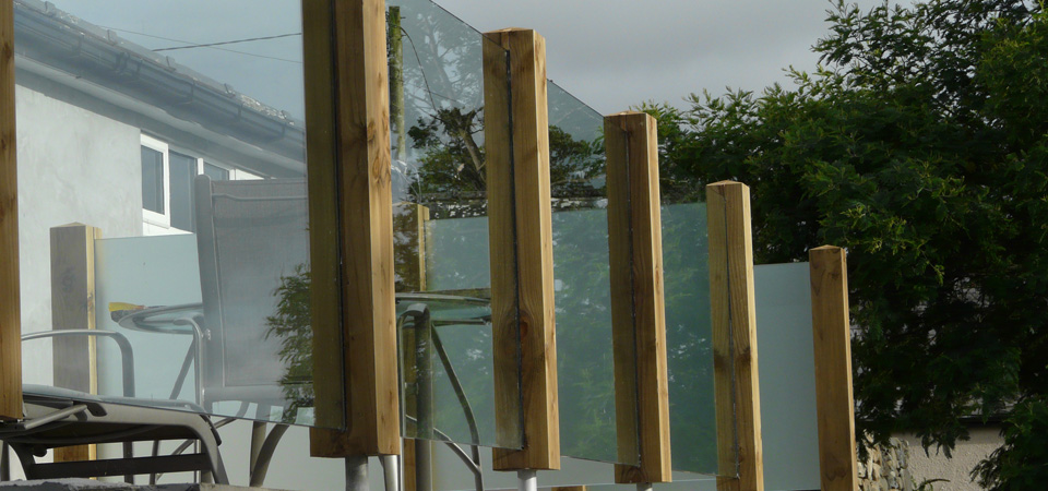 patio balustrades terrace balustrades glass balustrade company