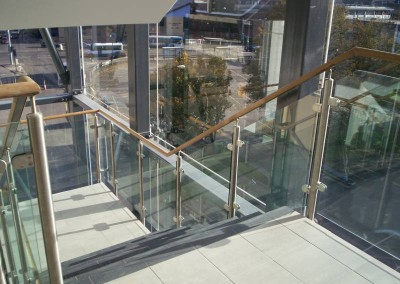 Structural Glass Coventry