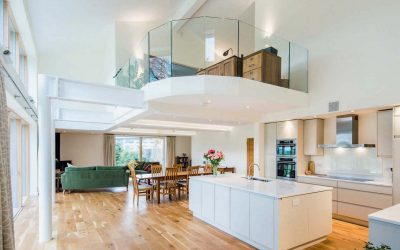 Glass Balustrade Company Featured in Build It Magazine